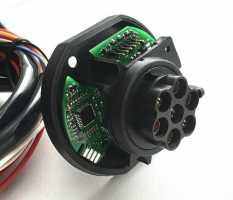 Bosal VFM комплект электрики Smart-Connect 024-818