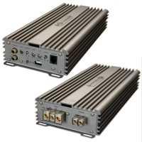 DLS Усилитель 1-канальный CC500