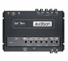 Audison Bit Ten процессор