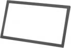 CARAV 11-101 переходная рамка магнитолы для VW