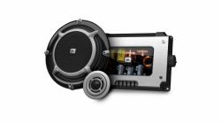 JBL 670GTi компонентная акустика 16см