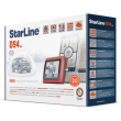StarLine D94 CAN+LIN GSM GPS автосигнализация с автозапуском