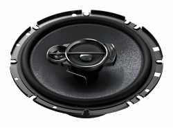 Pioneer TS-A1733I 3-х полосная коаксиальная акустика 17см