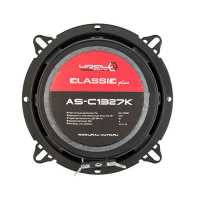 Урал AS-C1327K компонентная акустика 13см