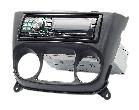CARAV 11-024 переходная рамка магнитолы для Nissan Almera 2000-2006