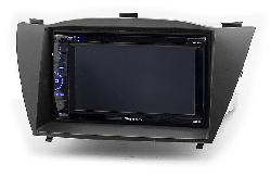 CARAV 11-070 переходная рамка магнитолы для Hyundai ix-35