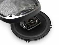 Pioneer TS-1675V2 3-х полосная коаксиальная акустика 16 см