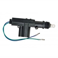 StarLine SL-2 электро привод замка двери