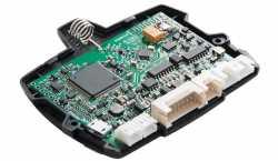 Pandora DX 90BT автосигнализация с автозапуском