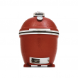 Kamado Joe Stand-Alone Classic Red 46см керамический гриль