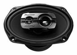 Pioneer TS-6975V3 3-х полосная коаксиальная акустика 6x9