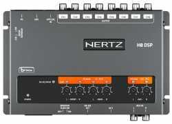 Hertz H8 DSP процессор