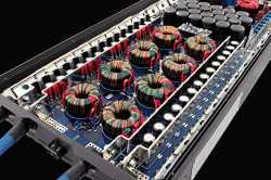 Hertz MP15 K Unlimited SPL усилитель 2-канальный