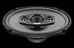 Hertz Uno X 690 коаксиальная акустика 6x9