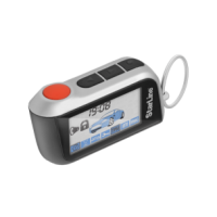 StarLine A93 2CAN+2LIN автосигнализация с автозапуском