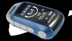 StarLine A95 BT CAN+LIN автосигнализация с автозапуском