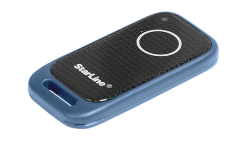StarLine AS96 BT 2CAN+2LIN GSM автосигнализация с автозапуском