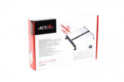 ACV SP-2.100L усилитель 2-канальный