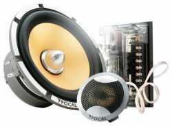Focal 165KRX2 компонентная акустика 16,5см