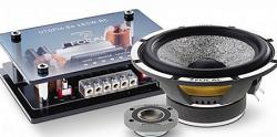 Focal 165W-RC Passive компонентная акустика 16,5см