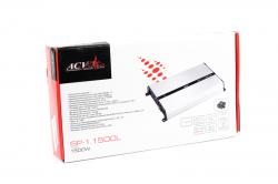 ACV SP-1.1500L усилитель 1-канальный
