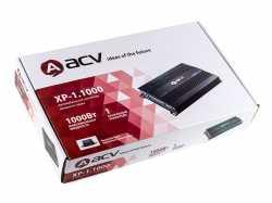ACV XP-1.1000L усилитель 1-канальный