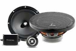 Focal RSE-165 компонентная акустика 16,5см