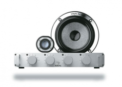 Focal Utopia Be Kit 6 Passive компонентная акустика 16,5см