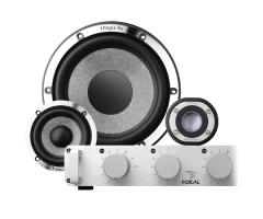 Focal Utopia Be Kit 7 Active компонентная акустика 16,5см