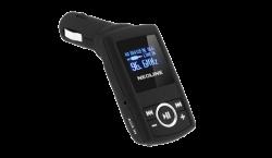 Neoline Splash FM трансмиттер