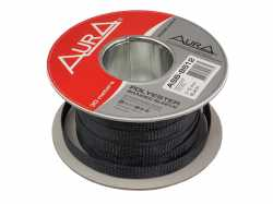 Aura ASB-B512 полиэстровый рукав чёрный 5-12мм