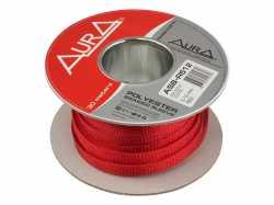 Aura ASB-R512 полиэстровый рукав красный 5-12мм