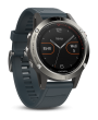 Garmin fenix 5 Granite Blue GPS (010-01688-01)