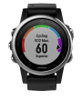 Garmin fenix 5S Black GPS (010-01685-02)