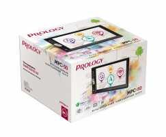 Prology MPC-50  DVD автомагнитола 2 DIN с навигацией