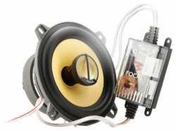 Focal 130KRC коаксиальная акустика 13 см