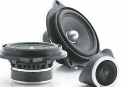 Focal IFBMW-S компонентная акустика 10см