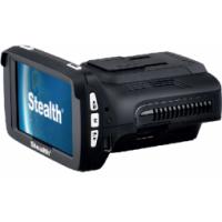 Stealth Combo MFU 640 видеорегистратор с радар-детектором