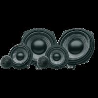 MTX TX6.BMW компонентная акустика 20 см