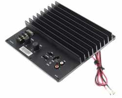 Prology Videovox AM-120 усилитель 1-канальный