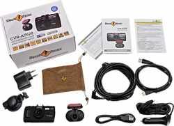 Street Storm CVR-DCW8 V.2 кабель задней камеры