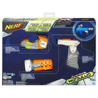 Нёрф Модулус Сет 2:Специальный агент В1535 игрушка