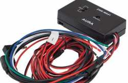 Aura ZWE-WA01 адаптер рулевых кнопок