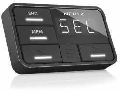 Hertz DRC HE DSP процессор