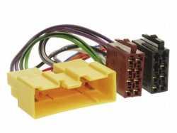 Incar ISO MZ-01 адаптер
