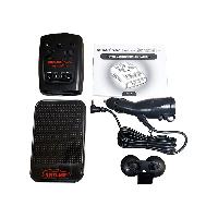 Sho-Me G-800 Signatur радар-детектор