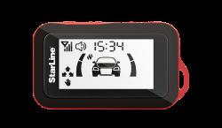 StarLine E96 BT ECO сигнализация с автозапуском