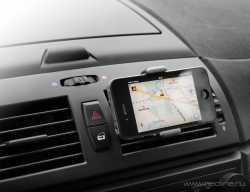 Neoline Fixit M4 держатель для телефона