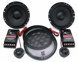 Morel Tempo 6 компонентная акустика 16см
