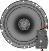 Morel Tempo Coax 6 коаксиальная акустика 16см